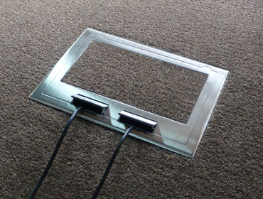 Electrical Floor Box Supplied By Floorboxsystems Com