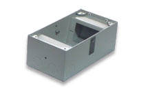 Category Raised Floor Boxes Manufactured By Floor Box